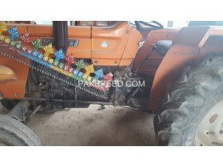 Fiat tractor 480 for sae 1999 model