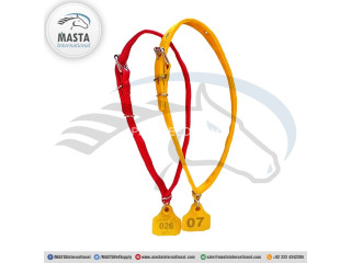 Neck Hanging Tags For Qurani, Ear Tags